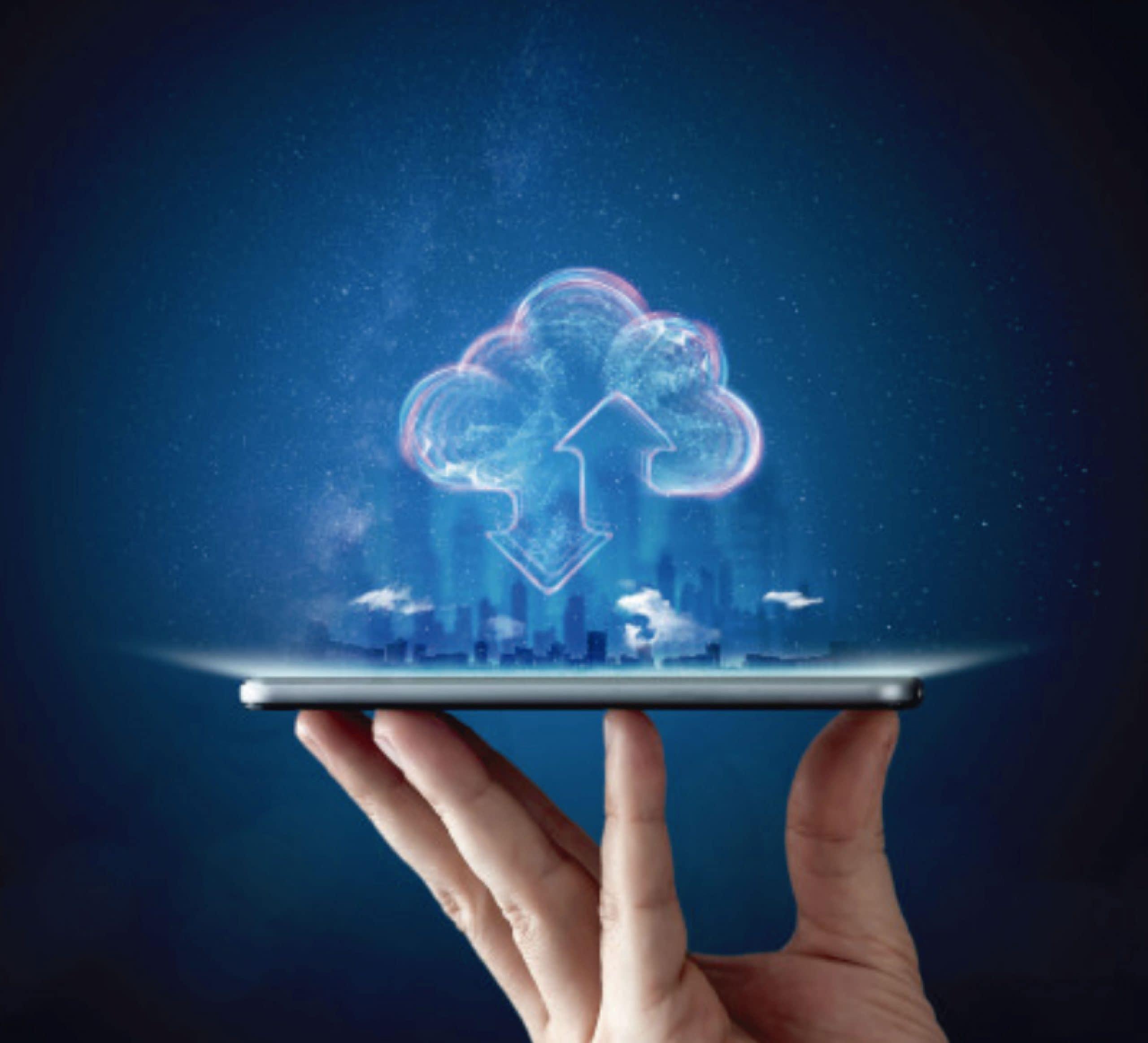 La tecnología cloud la base y el camino para conducir a las empresas hacia una infraestructura digital