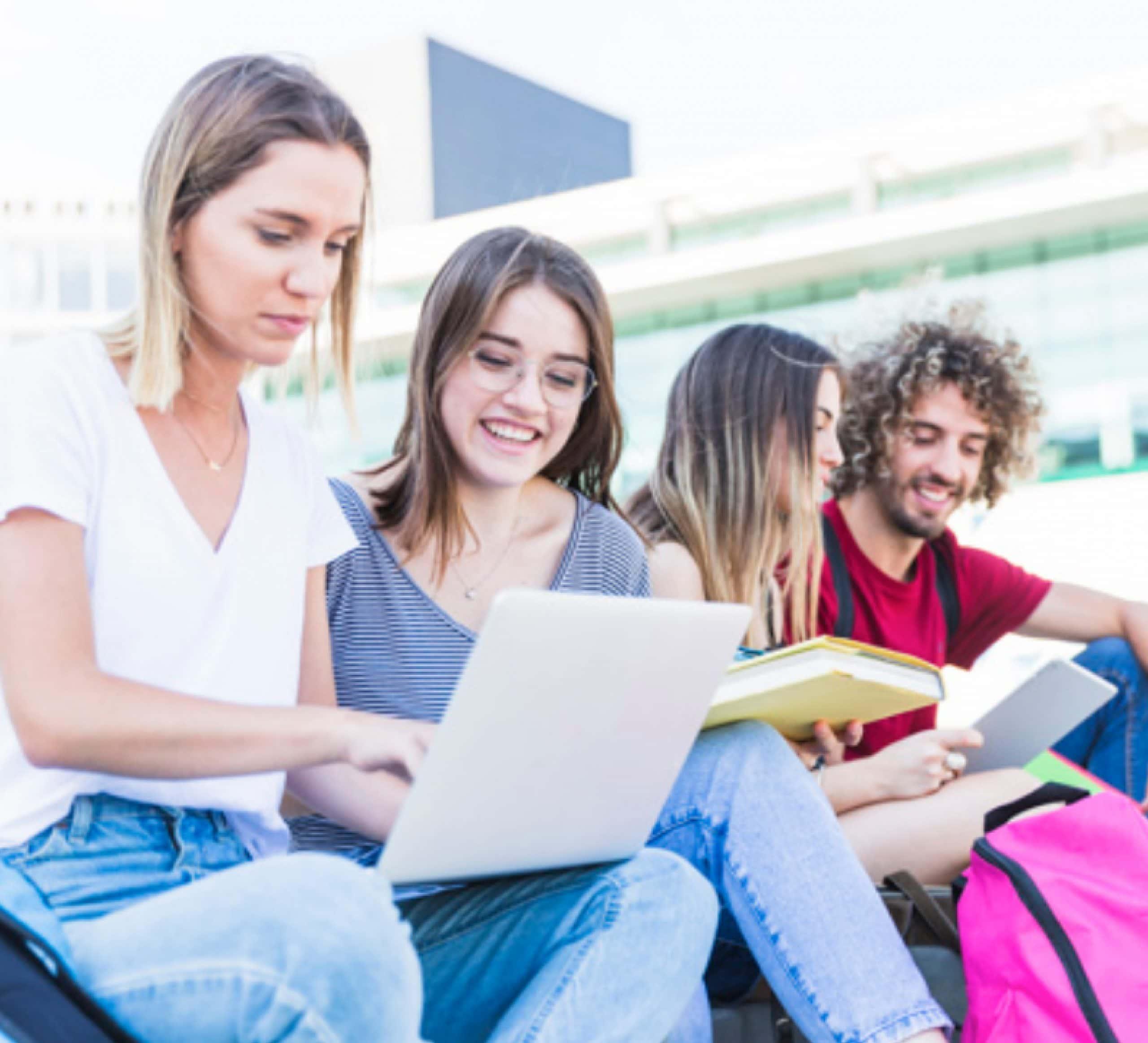 Tecnología: Transformando la academia