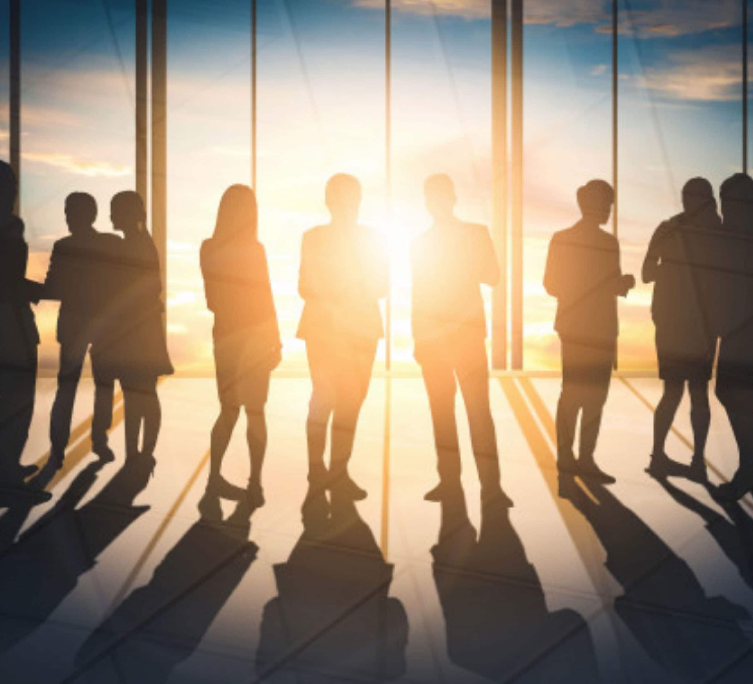 ¿Se imagina transformar la gestión de la experiencia de su talento humano para impulsar el éxito de su negocio?